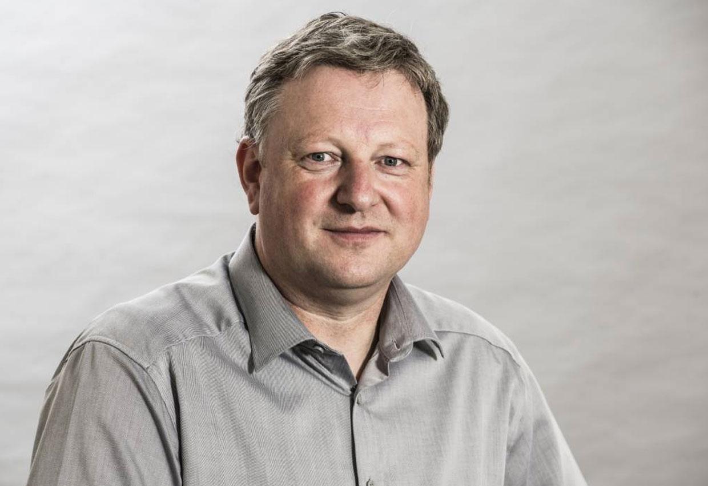 Erwentraut Geschäftsführer Heiner Kuckhoff